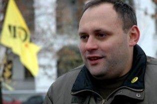 Поліція Хорватії затримала депутата Каськіва