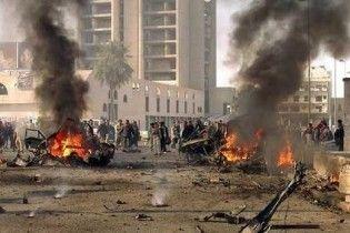 Подвійний теракт у Багдаді: загинули понад 30 людей