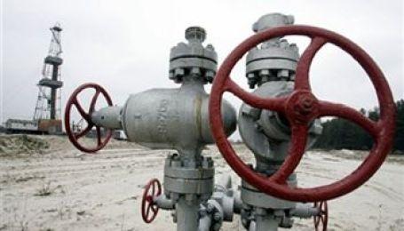 Витік газу в Кіровограді