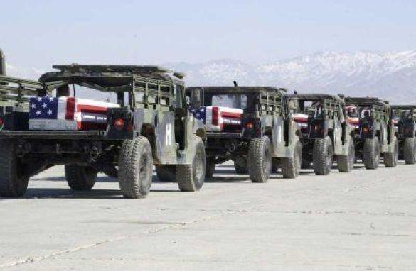 Американські війська в Іраку (Фото: behavioralhealth.typepad.com)