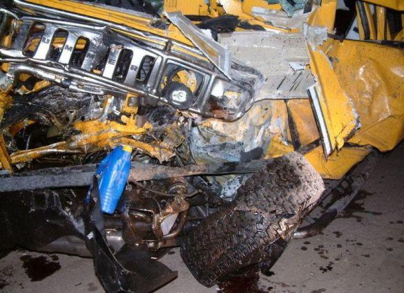 Аварія (Фото: steer.ru)