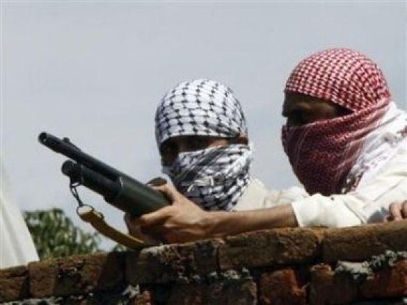 Студенти ісламістської Червоної Мечеті