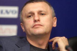 """Игорь Суркис: """"Динамо"""" стартовало в ЛЧ на """"четверку"""" (видео)"""