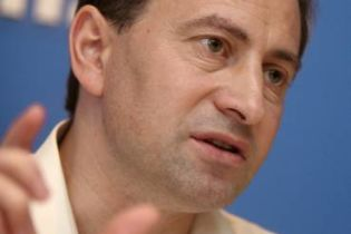 НУ-НС обвиняют в коалиции c ПР (видео, обновлено)