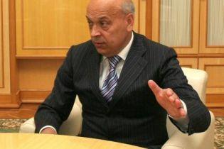 Москаль подав в суд на Наливайченка