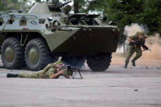 Українську армію скоротять на 20%