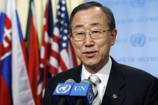 ООН закликала терміново зібрати для Киргизії 71 млн дол