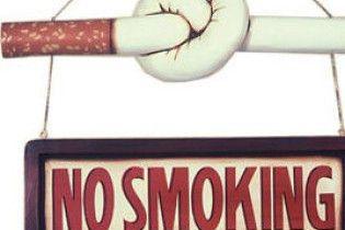 30 березня в Україні призупиняють продаж сигарет