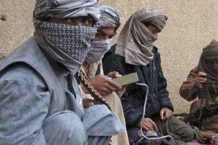 Афганські таліби поскаржилися в ООН на бомбардування НАТО