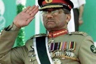 Влада Пакистану порушила кримінальну справу проти Мушаррафа