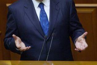 Янукович не поїхав до Ожидова