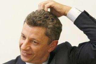 Бойко: через 10 днів в Україні буде техногенна катастрофа