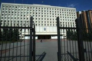 БЮТ подає до суду на ЦВК