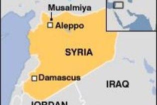 Президент Сирії оголосив загальну амністію
