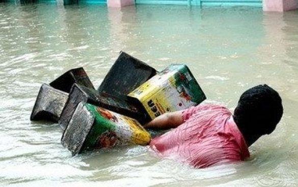 Повінь у Бангладеш