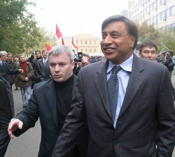 Лакшмі Міттал