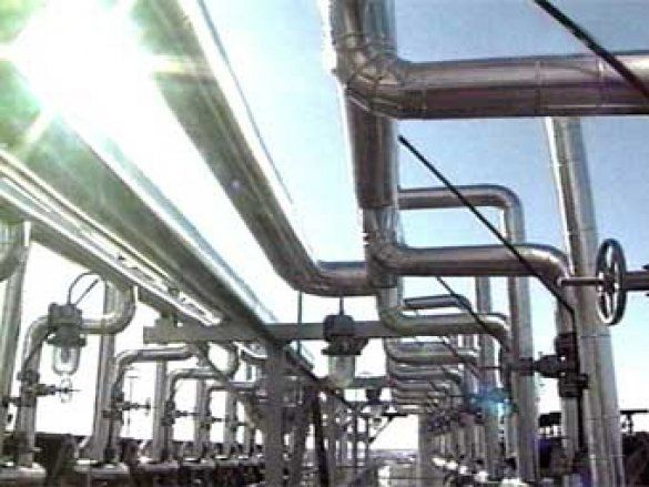 Нафтопровід