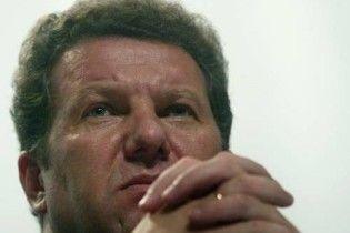 Янукович звільнив Куніцина і зробив його своїм представником в Криму
