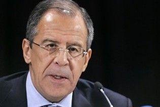 РФ: висилка російського дипломата - новий недружній крок України