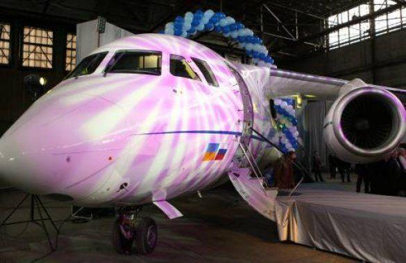 Літак Ан-148
