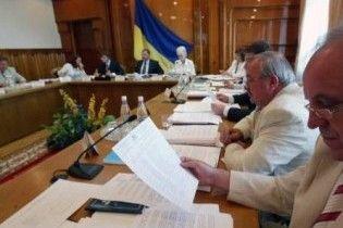 ЦВК відмовилася реєструвати Віктора Лозинського кандидатом у президенти