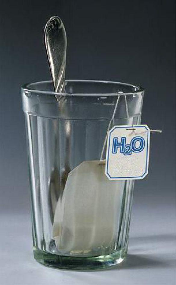 Стакан води