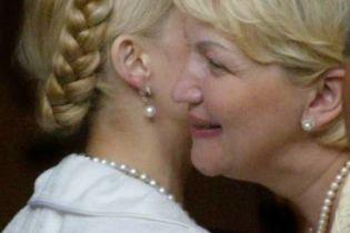Богатыреву исключили из ПР по просьбе Тимошенко