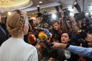 Ющенко зупинив впровадження цифрового ТБ