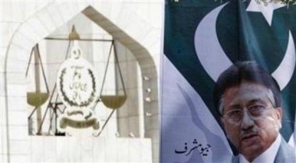 Президентські вибори в Пакистані