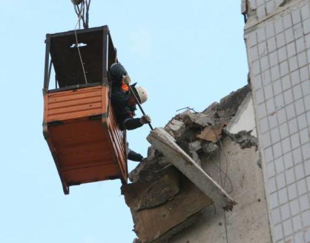 День жалоби в Україні збігся з третіми роковинами вибуху у Дніпропетровську