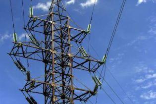 Киев не может без помощи Москвы поставлять электроэнергию