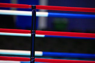 Ломаченко на Кубку світу не боксуватиме