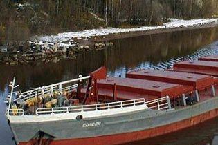 """Моряки с судна """"Толстой"""" прибыли в Одессу (видео, обновлено)"""