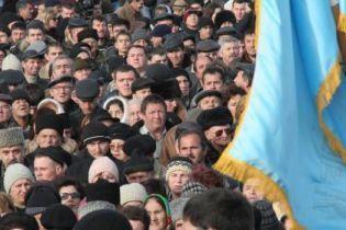 Тимошенко: ПР та Ющенко готують протести