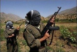 Інтерпол затримав у Києві підозрюваного в тероризмі курда
