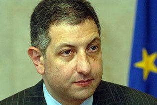 Екс-прем'єр Грузії звинуватив Саакашвілі в крадіжці державних мільярдів