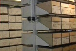 """Германия рассекретила архивы """"Штази"""" (видео)"""