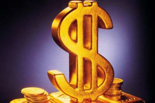 Нацбанк официально снизил курс гривны до 5,01 грн./дол.