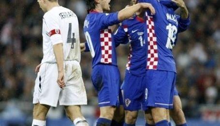 """Англія - Хорватія: дива на """"Уемблі"""""""