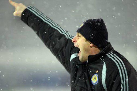 Олег Лужний