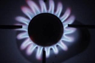СП за підвищення цін на газ для населення