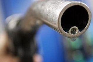 Україні не вистачає пального
