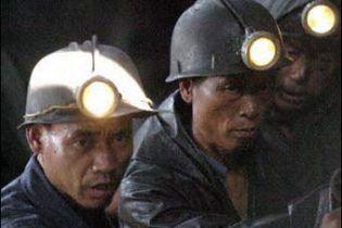 Взрыв в Китае: под землей осталось 24 шахтера