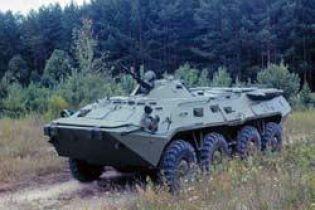 Грузія обурена ротацією миротворців в Абхазії