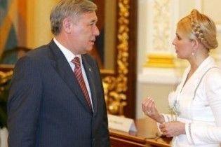 """Єхануров дав Тимошенко """"5-10 днів"""" на вибачення"""