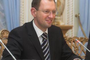 Яценюк осміяв ініціативу ВР
