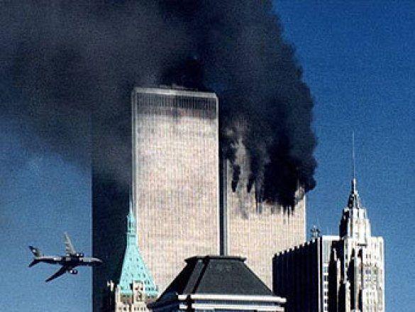 атака 11 вересня