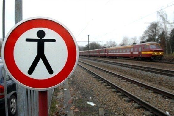 Бельгійська залізниця
