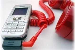 """""""Полювання"""" на мобільні телефони триває"""