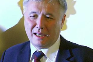 Ехануров считает Россию угрожающей и неадекватной (видео)